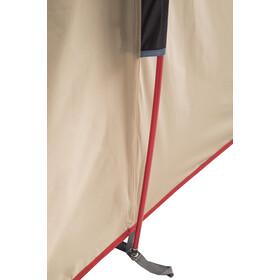 CAMPZ Treeland 5P Zelt beige